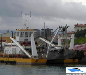 cutter_suction_dredger